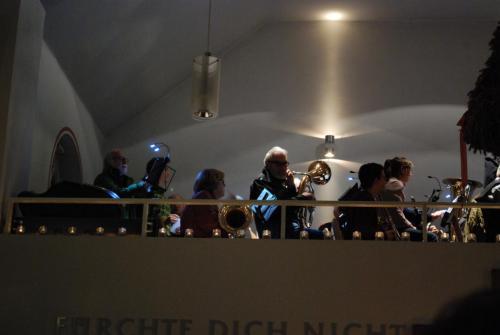 500 Jahre Luther - Reformationsfest Dönberg (24)